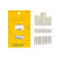 Иглы 'Идеал' ID-003 HN-07 для слепых 12 игл  м