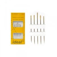 Иглы 'Идеал' ID-HN-05 для слепых 5 игл  м