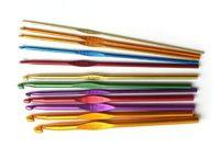 Крючок для вязания КМ   №3,0  3,5  4,0   О