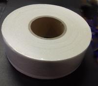 Паутинка на бумаге  40мм