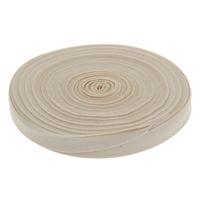 Лента киперная 257 20мм суровье бел